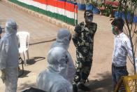 Tamil Nadu Records 110 New Coronavirus Cases, All Tablighi Event Returnees; Total Reaches 234