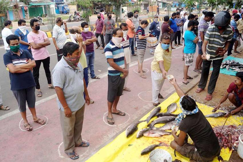 As Odisha Fights A Grim Battle Against Coronavirus, Govt Tries To Muzzle The Media