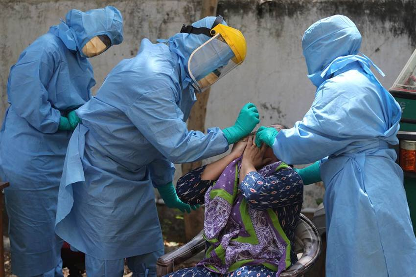 Coronavirus: IIT-Kanpur Develops PPE For Frontline Workers For Less Than Rs 100 Per Kit