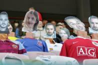 Mannequins Replace Fans As Belarusian League Continues Amid Coronavirus Pandemic