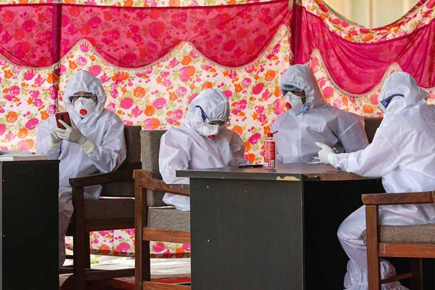 'Lockdown Should Have Flattened The Coronavirus Curve, But It Hasn't': Ex-Health Secretary K Sujatha Rao
