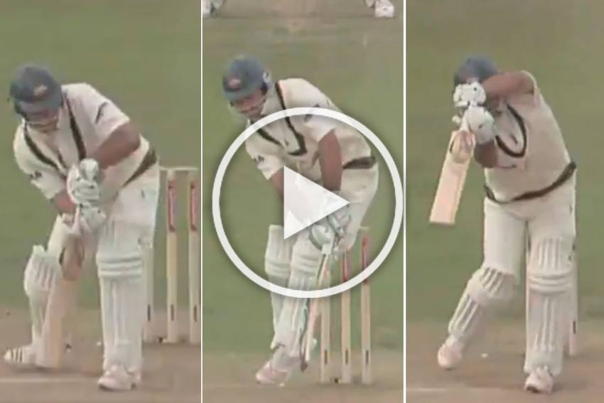 Class Reverse Swing At 90-Odd mph: Ricky Ponting Reveals The Best Over He Ever Faced - WATCH