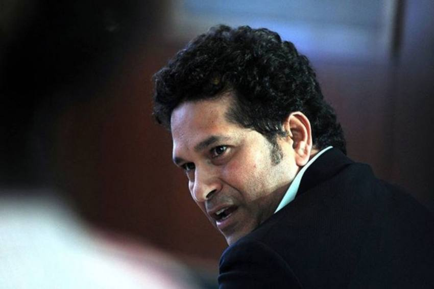 After Donating Rs 50 Lakh, Sachin Tendulkar Now Pledges To Feed 5000 People For One Month