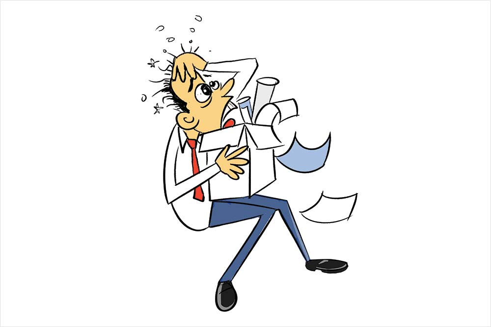 Blame It On COVID-19: How Fear of Job Losses, Pay Cuts Adding To Anxiety Syndrome