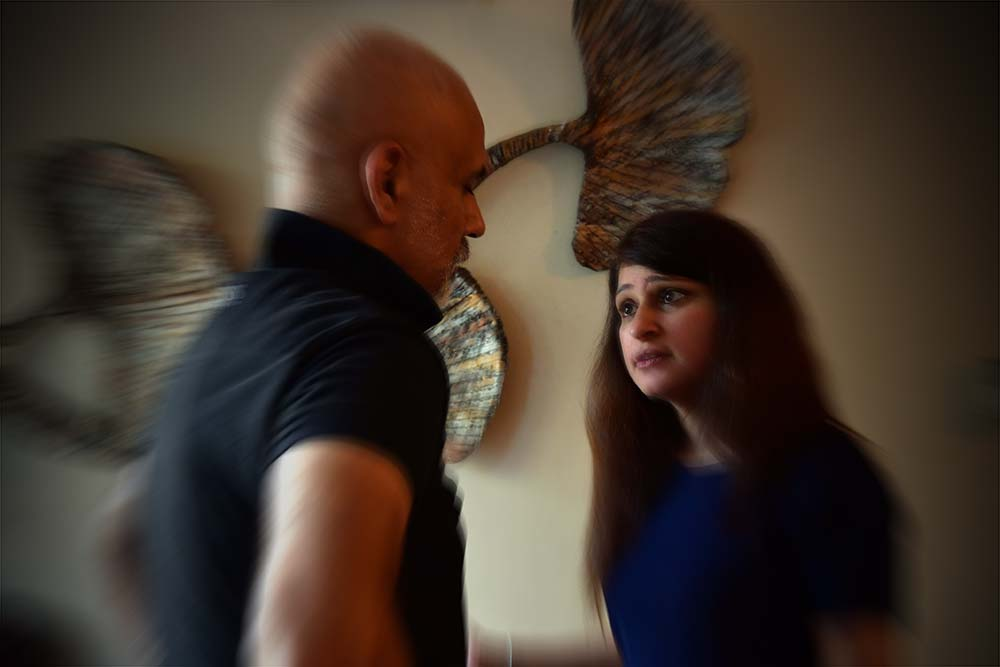 Blame It On COVID-19: Domestic Violence On The Rise, Are Men Putting More Pressure On Women?