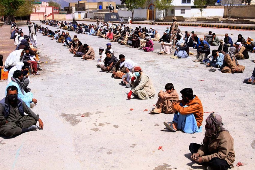 Pakistan's Coronavirus Situation Worsens; Cases Rise To 4,601, Death Toll Reaches 66