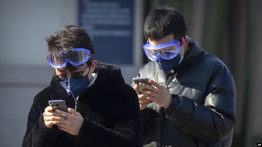 Apple And Google Team Up On Coronavirus Contact Tracing By Smartphone