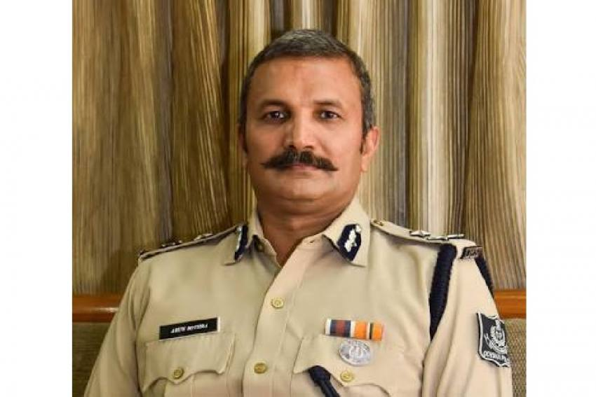 An Officer And A Gentleman: Meet Odisha IPS Officer Who Helped Source Camel Milk For Autistic Child
