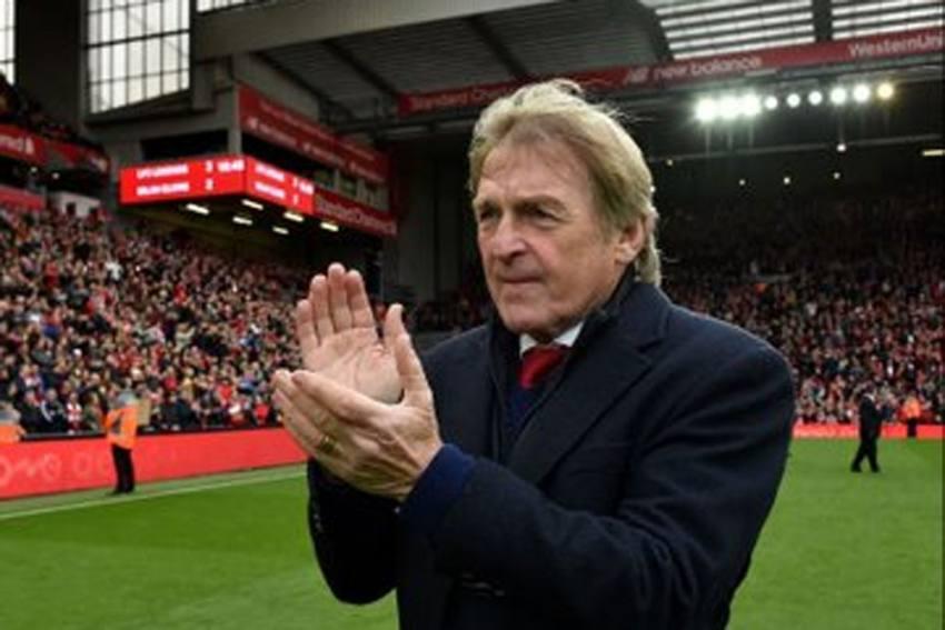 Liverpool Legend Kenny Dalglish Hails 'Brilliant Staff' After Positive Coronavirus Test