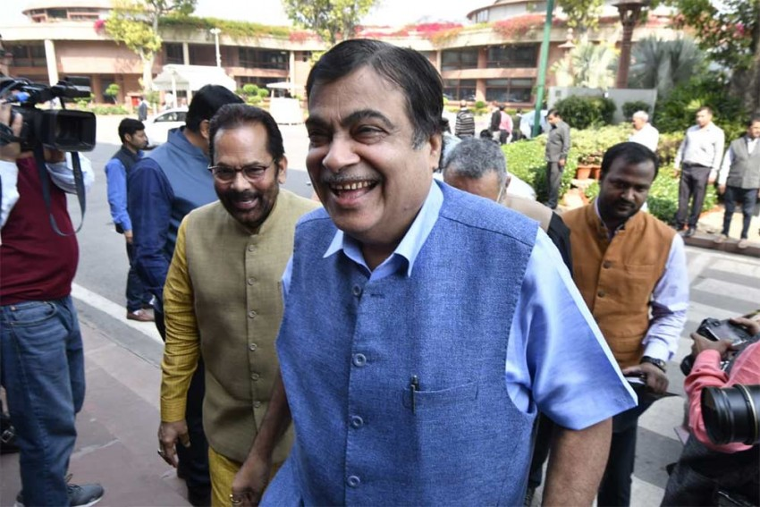 Can Turn COVID-19 Into Opportunity, Build Highways With Renewed Vigour: Nitin Gadkari