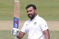 COVID-19: Rohit Sharma Applauds Mumbai Police, Urges People To Help Them With A 'Little Favour'