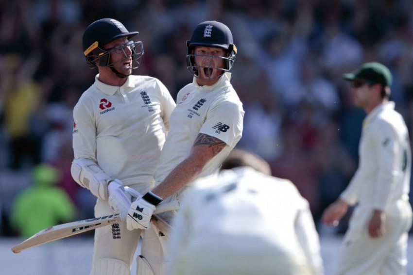 Ben Stokes Reflects On 'One Of The Great Days' As He Watches Headingley Heroics Again