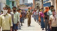 No Ban On Distribution Of Food By Volunteers, Groups, Says Tamil Nadu Govt