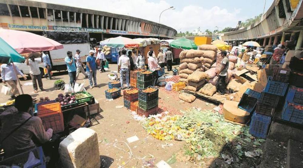 Delhi Man Arrested For Thrashing Vegetable Seller Who Identified Himself As Mohammad Saleem