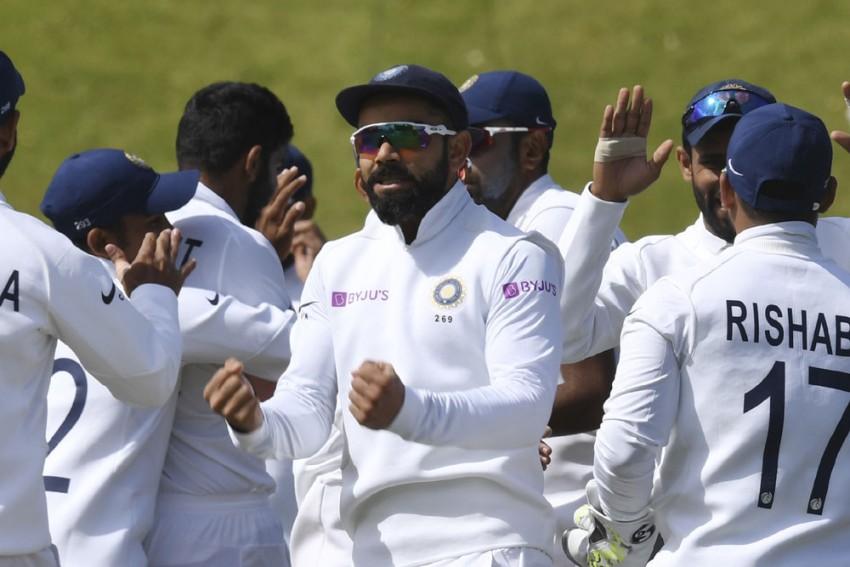 Cricket Without Fans: Nathan Lyon Wonders How Virat Kohli Will Adapt To Empty Stadiums