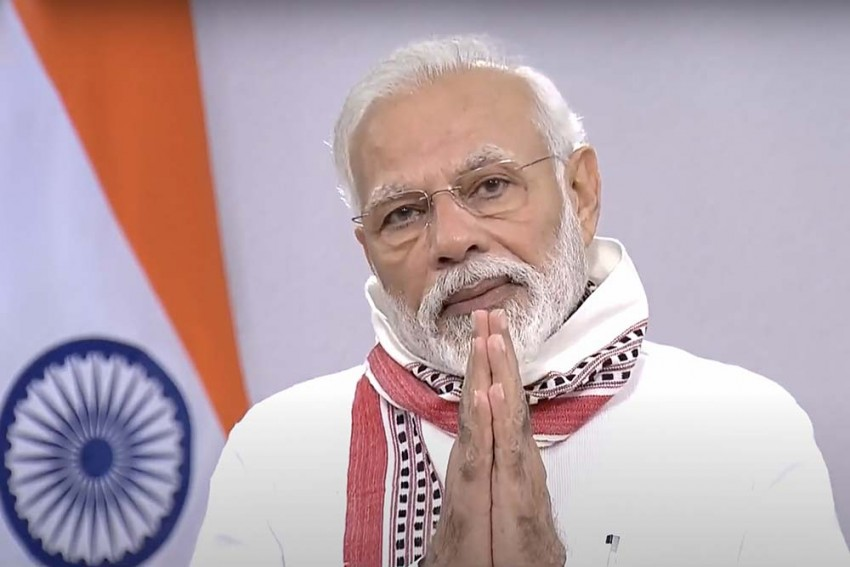Applause For India's Spirit, But No Relief For Poor: Hits And Misses In PM Modi's COVID-19 Address