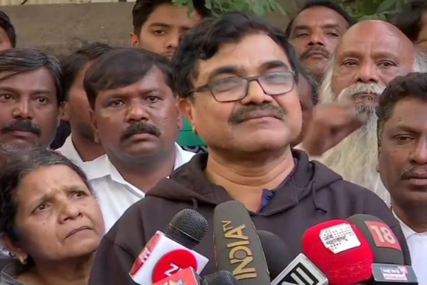 Elgar Parishad Case: Dalit Scholar Anand Teltumbde, Activist Gautam Navlakha Surrender Before NIA