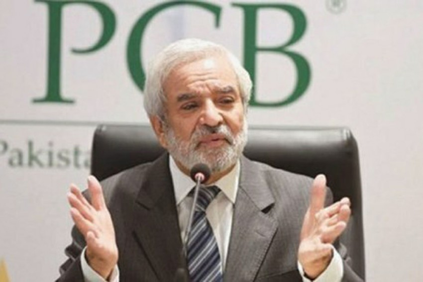 PCB Won't Agree To Cancelling Asia Cup For IPL: Ehsan Mani