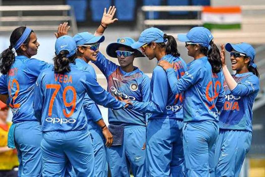 Indian Women Secure Direct Qualification For 2021 World Cup In Dramatic Circumstances