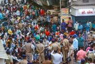 Police Arrest Man For Social Media Posts Which Led To Migrants Gathering At Bandra Station
