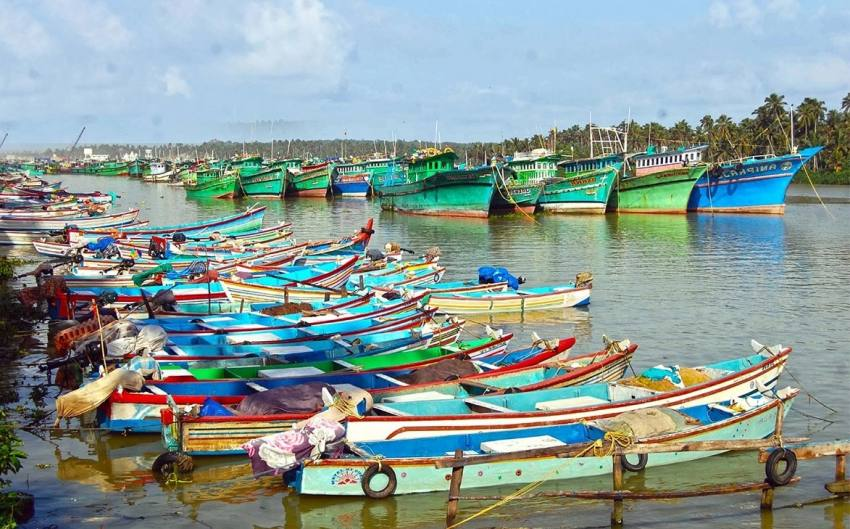 Fishing Ban Amid Corona Lockdown Dampens Mood Amongst Tamil Nadu Fishermen