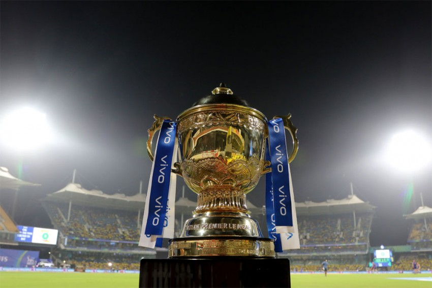 IPL Will Commence Only When It Is Safe, Appropriate: BCCI