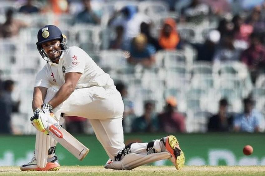 Karun Nair Hails Rahul Dravid's Impact On His Career