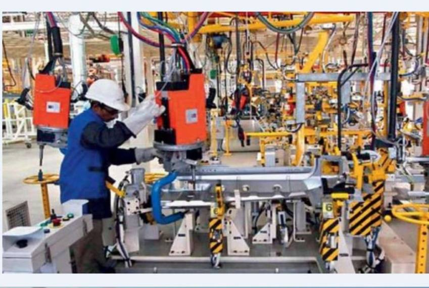 Increased Consumption By Non-participants, Manufacturing Key To Govt's $5 Trillion Economy Dream
