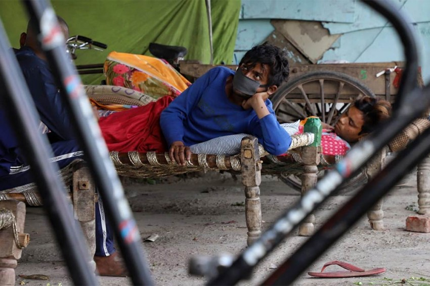 COVID-19 Cases In India Near 14,000-mark, Death Toll Crosses 450; Gujarat 6th State To Record 1,000 Cases