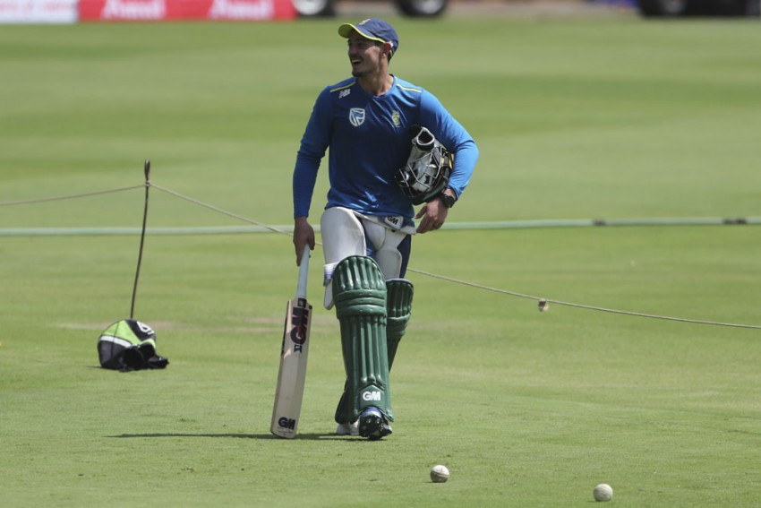 Quinton De Kock Will Not Lead South Africa In Test Cricket: Graeme Smith
