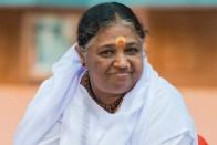 Mata Amritanandamayi Devi Donates Rs 13 Crores For Combating Corona