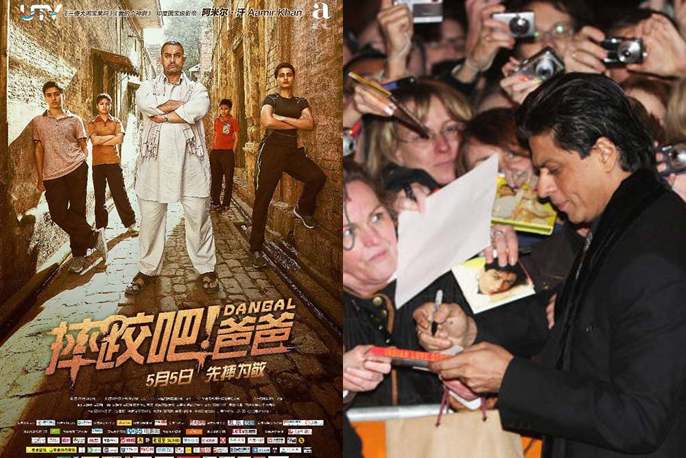 Why Coronavirus Has Become Hrithik Roshan's Great Chinese Wall To Fame, Money
