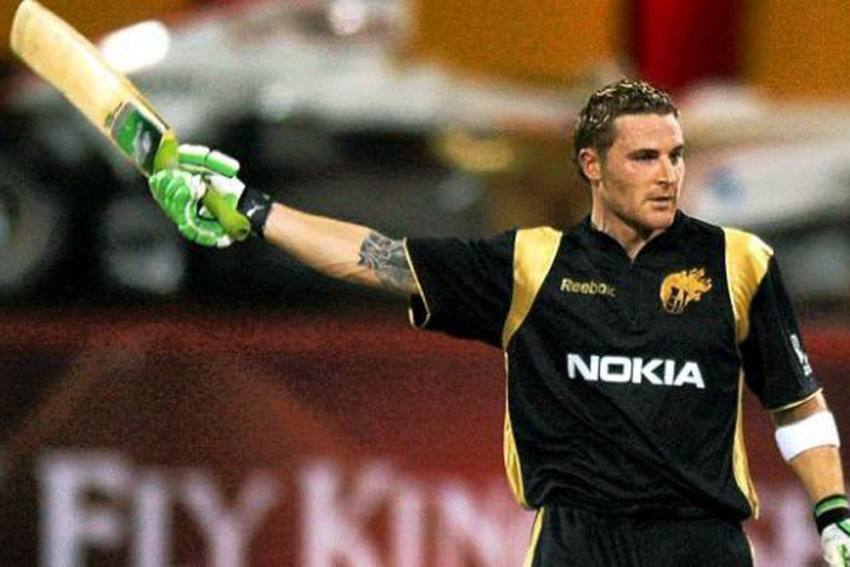 On This Day In 2008: Brendon McCullum Kickstarted IPL With A Masterclass