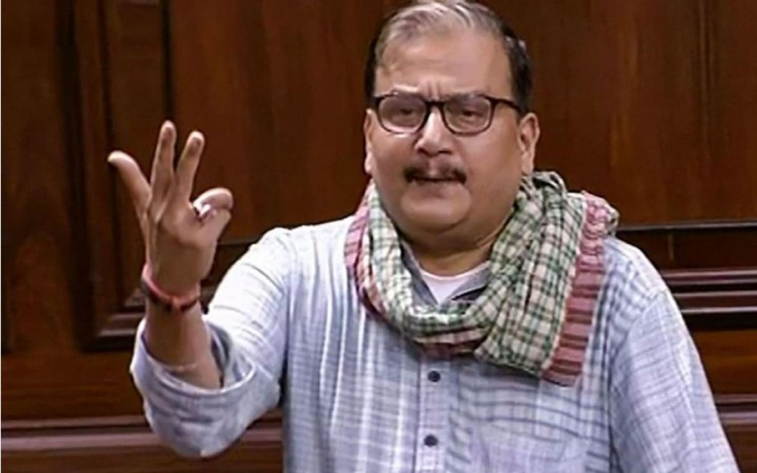 'Not Just Denigrated, Muslims Have Been Demonised During COVID-19 Pandemic': RJD's Manoj Jha