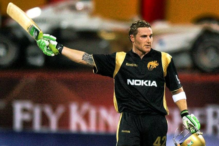 Opening Night IPL 158 'Changed My Life Forever': Brendon McCullum