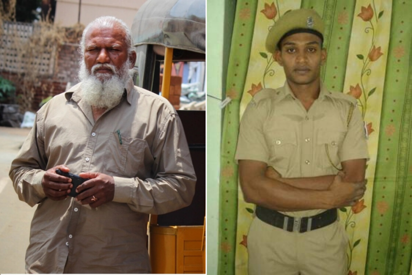 Heroes Of Lockdown: How A Police Constable & An Auto Driver Helped Two TN Women During Labour