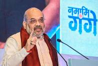 Amit Shah Reviews COVID-19 Lockdown Situation In Meeting With State Officials