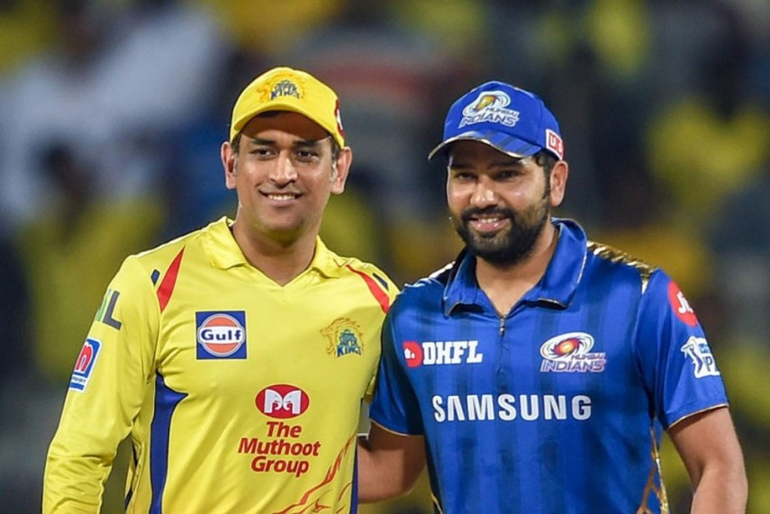 Why MS Dhoni Is A Better IPL Captain Than Rohit Sharma - Kevin ...