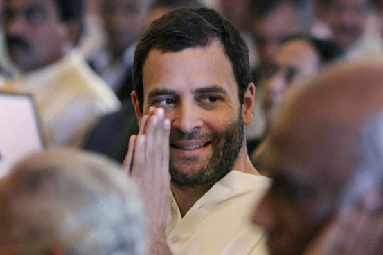 Is Rahul Gandhi Back In Command Of The Congress Amid Coronavirus Crisis?