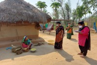 Distanced, Discriminated And Distressed: Informal Women Workers Reeling Under Covid-19 Impact