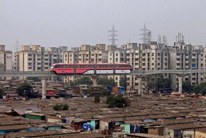 Man Dies Due To Coronavirus In Mumbai's Dharavi, Building Sealed