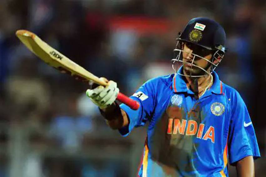 On This Day: 2011 Cricket World Cup Was Won By Team Effort – Gautam Gambhir