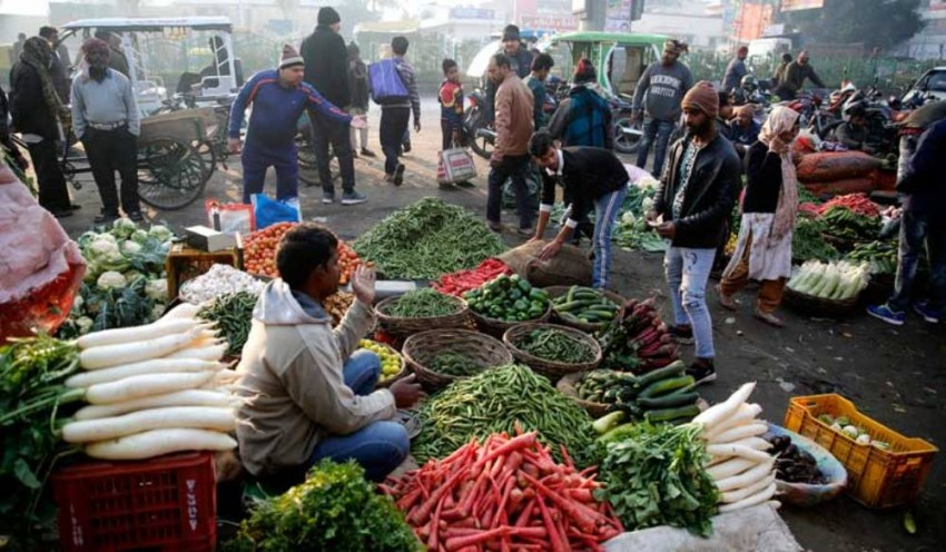 Can India Feed Itself During Coronavirus Lockdown? Consumer Affairs Secretary PK Agarwal Answers