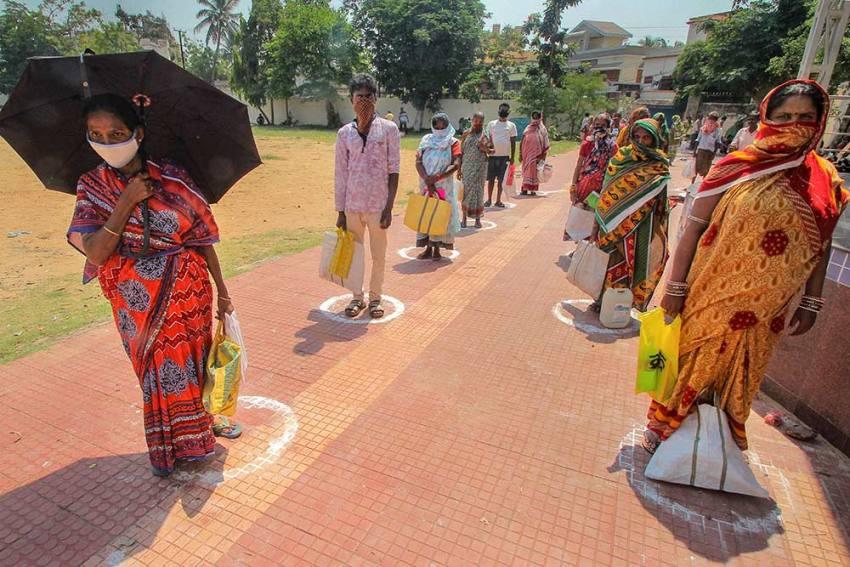 Coronavirus Cases In India Soar Past 2000, Death Toll Rises To 73