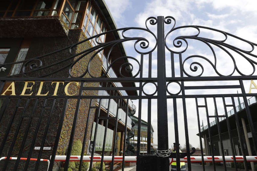 Prudent Wimbledon Should Withstand Cost Of Cancellation