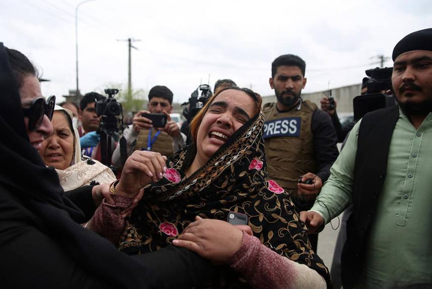 Kabul Gurdwara Attack: Bringing Back Sikhs Could Damage Indo-Afghan Ties