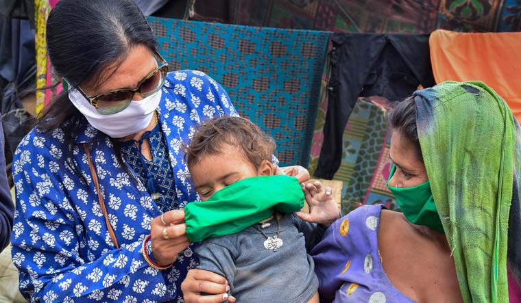 Time To Bring Some Hope To ASHA Workers Fighting Coronavirus At Frontline