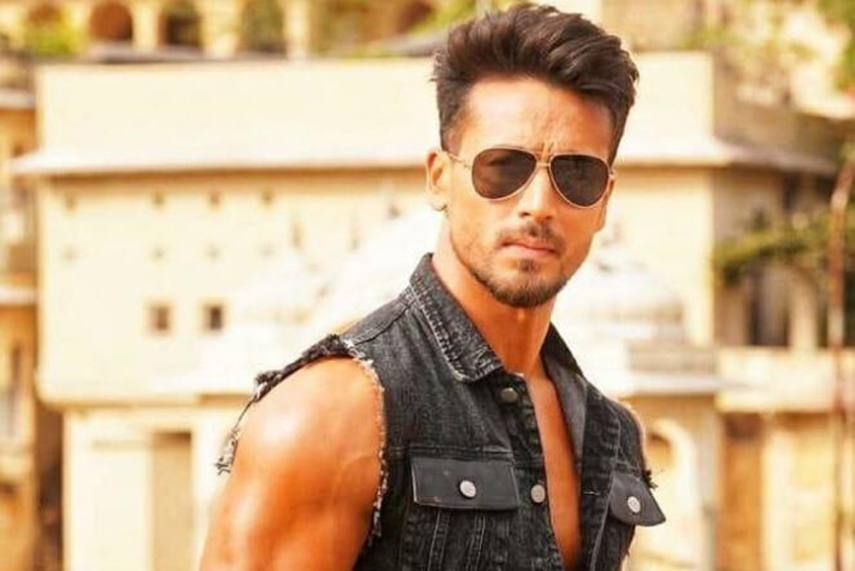 Corona-interrupted 'Baaghi 3' May Be Re-released, Says Tiger Shroff