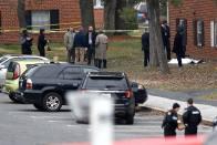 Gunman Disguised As Cop Kills 16 in Canada's Deadliest Shooting Rampage