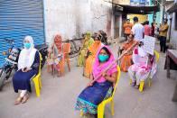 Highlights: Maharashtra Records 466 New Cases, State Tally Reaches 4,666